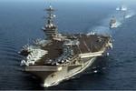 Mỹ gạt Trung Quốc khỏi tập trận RIMPAC vì quân sự hóa Biển Đông