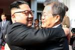 Tổng thống Hàn Quốc sang Triều Tiên hội đàm, Mỹ phái người đi Singapore chuẩn bị