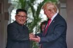 Ông Kim Jong-un trở thành tấm gương cho các nước nhỏ trước sức ép siêu cường