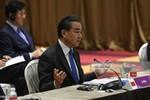 Ông Vương Nghị mỉa mai 113 triệu USD Mỹ cam kết cho an ninh khu vực