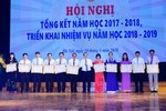 Sở Giáo dục Hà Nội đã sử dụng 19 nghìn tỷ đồng từ ngân sách như thế nào?
