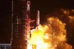 Từ 2019 vệ tinh Trung Quốc sẽ theo dõi toàn bộ Biển Đông trong thời gian thực