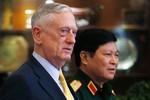 Việt Nam có thể hưởng lợi từ sự can thiệp mạnh mẽ của Mỹ vào Biển Đông