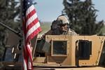 Donald Trump rút quân khỏi Syria, Afghanistan để tập trung đối phó Trung Quốc