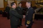 Mỹ nhất quán là chìa khóa đối phó với bành trướng của Trung Quốc ở Biển Đông
