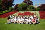 Kinh nghiệm xin visa du học Canada