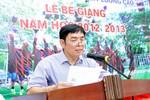 Rạo rực lễ bế giảng Trường tiểu học Ngôi Sao Hà Nội