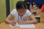 Gần 1400 học sinh tham dự kỳ thi Học bổng Archimedes