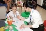 Học tiếng Anh chuẩn quốc tế tại trường PT Đoàn Thị Điểm Ecopark