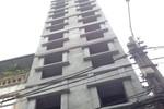 Ai làm ngơ cho công trình lớn xây sai phép tại 292 đường Láng, Hà Nội?