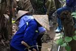 Bùn, đất từ dự án FLC vùi nhà dân, Bộ Tài nguyên chưa nhận thông tin từ tỉnh
