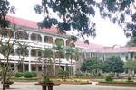 Đề nghị xét trách nhiệm, kiểm điểm lãnh đạo  trường Ba Đình