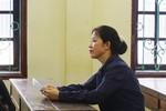 Nữ thí sinh 50 tuổi tham dự thi, nuôi ước mơ vào đại học