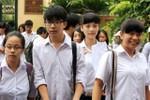Điểm chuẩn mới vào lớp 10 THPT công lập Hà Nội