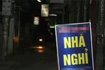 """Hà Nội: Cư dân mạng phát sốt video điểm mặt xế sang """"đi nhà nghỉ"""""""