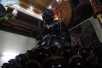 Bức tượng Phật lâu đời nhất Việt Nam ở Hà Thành ít người biết