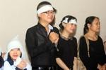 Vụ chết tại BV Lao phổi TƯ: Gia đình muốn Thanh tra Bộ Y tế vào cuộc