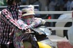 Nóng 38-39 độ C: Khuyến cáo của bác sĩ cấp cứu BV Bạch Mai