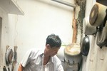 Khổ như người dân Hà Nội bị mất nước
