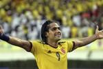 'Siêu sát thủ' Radamel Falcao chắc chắn gia nhập Chelsea