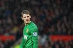 De Gea lại phạm sai lầm: Truyền nhân của Casillas nên ngồi dự bị
