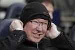 Mách nước 5 điều cốt yếu Sir Alex Ferguson phải làm ngay