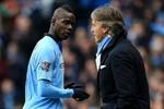 6 hình ảnh khó quên của Balotelli ở Man City