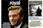 """""""Beckham là chiếc Rolls-Royce dùng lại"""""""
