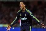 Ronaldo: Real Madrid mạnh hơn Manchester United