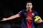 Xavi vạch mặt những kẻ cố bôi bẩn hình ảnh Messi