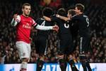 Arsenal 1 - 3 Bayern Munich: Thắng nhờ thủ