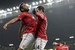 Premier League 7 P.M: Anderson bác tin đồn rời M.U