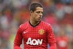 Premier League 9 P.M: Real Madrid muốn mua Chicharito