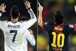 Nếu Messi đến Real và Ronaldo khoác áo Barca