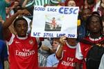 Đội hình tiêu biểu Arsenal trong 8 năm trắng tay 2005-2013
