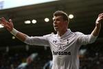 Premier League 9 P.M: Gareth Bale về Man City?