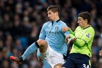 Aston Villa - Man City (3h): Những người ở đường cùng