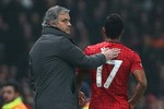 Mourinho: Đội mạnh hơn đã thua