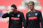 """Ai xứng đáng là """"số 1"""" đội tuyển Anh?"""
