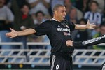 Đội hình tiêu biểu những cầu thủ vĩ đại vô duyên với Champions League