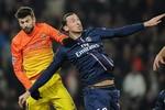 Paris Saint-Germain 2 - 2 Barcelona: Matuidi cứu PSG phút cuối