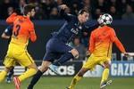 Dư âm PSG 2-2 Barcelona: Thủ hay, Barca sẽ bay vào bán kết