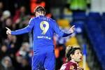 Torres lập cú đúp, Tottenham mất Gareth Bale
