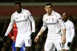 Gareth Bale gãy gập chân: Chỉ Arsenal là mừng?
