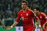 Juventus 0 - 2 Bayern Munich: Hùm Xám nhẹ nhàng vào bán kết