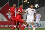 Bảng xếp hạng FIFA tháng 4: Việt Nam tụt 3 bậc, vẫn đứng đầu khu vực