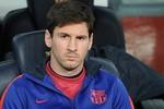 Chỉ với 50% sức lực, Lionel Messi vẫn là 'thánh' của Barca