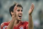Chung kết Bayern Munich - Real Madrid ở Wembley?