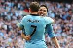 Chelsea 1 - 2 Man City: Nasri và Aguero đưa City vào chung kết