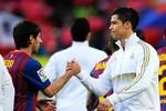 10 màn trình tuyệt đỉnh của bóng đá châu Âu 2012/13